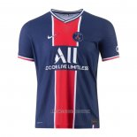 Camiseta del Paris Saint-Germain Authentic Primera 2020-2021