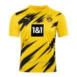 Camiseta del Borussia Dortmund Authentic Primera 2020-2021