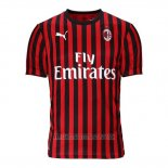 Camiseta del AC Milan Authentic Primera 2019-2020