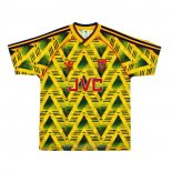 Camiseta del Arsenal Segunda Retro 1991-1993