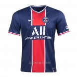 Camiseta del Paris Saint-Germain Primera 2020-2021