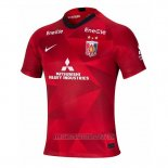 Tailandia Camiseta del Urawa Red Diamonds Primera 2020