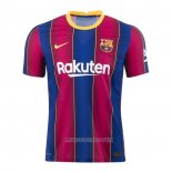 Camiseta del Barcelona Authentic Primera 2020-2021
