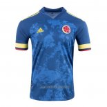 Camiseta del Colombia Authentic Segunda 2020