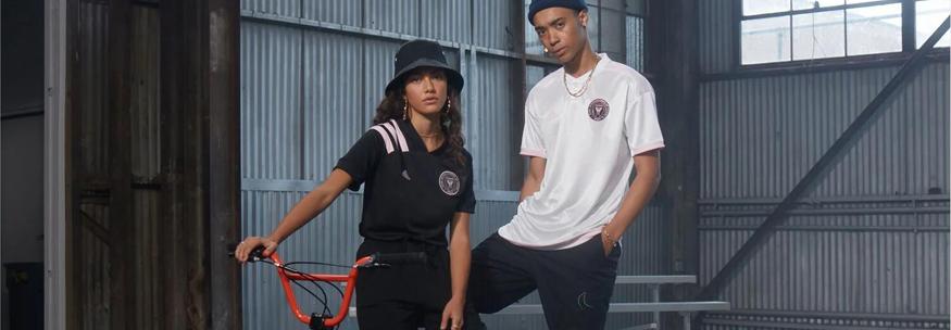 camiseta Inter Miami 2020