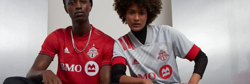 camiseta Toronto 2020