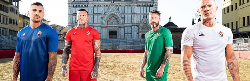 camiseta Fiorentina replica 19-20