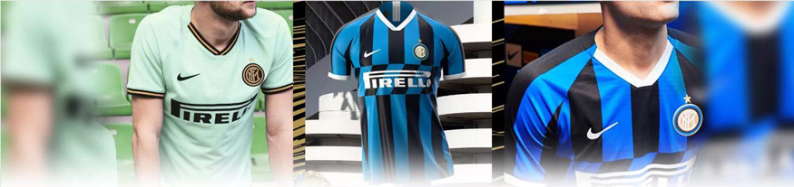 camiseta Inter Milan replica 19-20