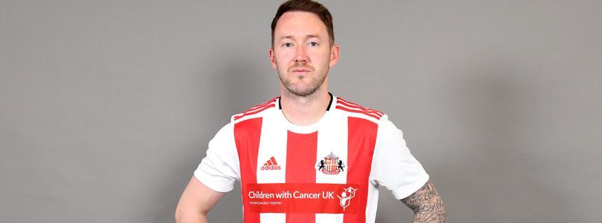 camiseta Sunderland replica 19-20